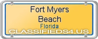 Fort Myers Beach board